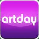 아트데이-미술전시. 아트샵. 티켓