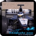 Jaguar Formula 1 Live Wallpape