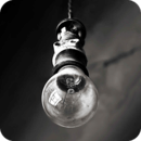 Light Bulb Live Wallpaper LWP