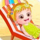 Baby Beach