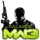 MW3完整指南:MW3 Full Guide