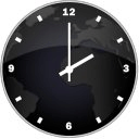 World Clock with Alarm