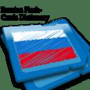 Russian FlashCards Widget Free