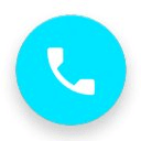 exDialer Android L Theme