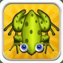 Tap Arabian Frog