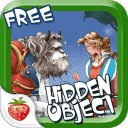 Hidden Object BeautyBeast FREE