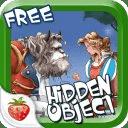Hidden Object BeautyBeast FREE