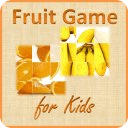 Fruit Game for Kids