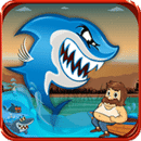 Kill Shark - Shooting Game