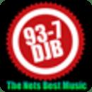 93.7 DJB