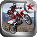 疯狂越野摩托赛车:3D