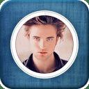 Robert Pattinson Photobooth
