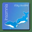 Insomnia(ワンタッチ画面消灯延长 バックライト制御)
