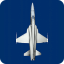 F-5E Tiger II Live Wallpaper
