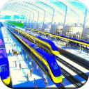 Subway Surf 8: Bullet Trains