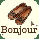 Bonjour女鞋网络人气卖家