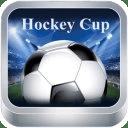 Free Kick of Hockey Games