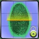Fingerprint Lock Theme