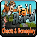 Fail Hard Cheats & Gameplay