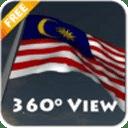 Real Malaysia Flag Free