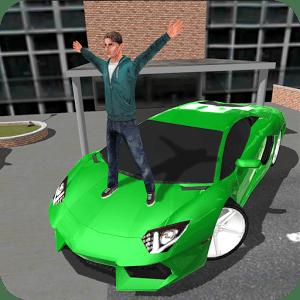 犯罪赛车手3D