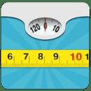 理想体重(BMI)的