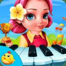 婴儿钢琴为孩子