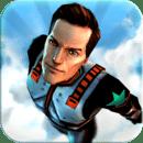 跳伞演员 Skyman