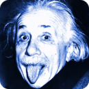 爱因斯坦的逻辑
