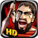 斯巴达大战僵尸 Spartans vs Zombies defense HD