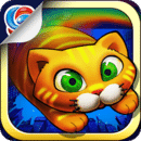 城市猫 修改版 City Cat: Endless Running