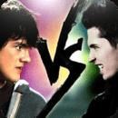 人类大战吸血鬼 Humans VS Vampires