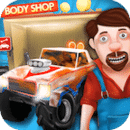 修理工乔 - 怪物卡车