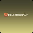 HouseRepairTalk.com Mobile App