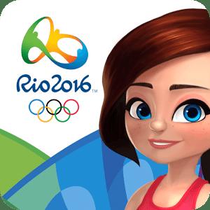 2016年里约奥运会游戏
