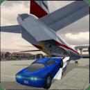 的士航空运输3D