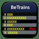 BeTrains Shortcuts