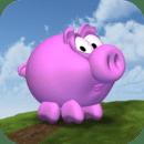 粉色小猪  Piggly