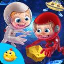 宝贝艾米丽太空冒险
