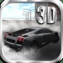 跑车3D模拟器