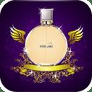 国际品牌香水