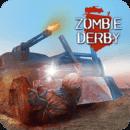 碾压僵尸大赛 Zombie Derby