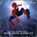 Xperia™The Amazing Spiderman2®