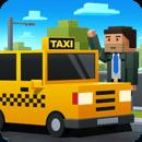 循环出租车 汉化版