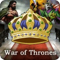 王座之战 War of Thrones
