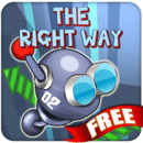 正确的道路   The Right Way Free (w unlock)