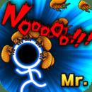 火柴人先生 Mr.NooO!!