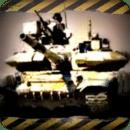 坦克战争英雄