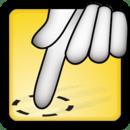 手指追踪  Finger Follow