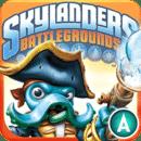 小龙斯派罗:Skylanders Battlegrounds